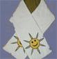 sunshinescarf